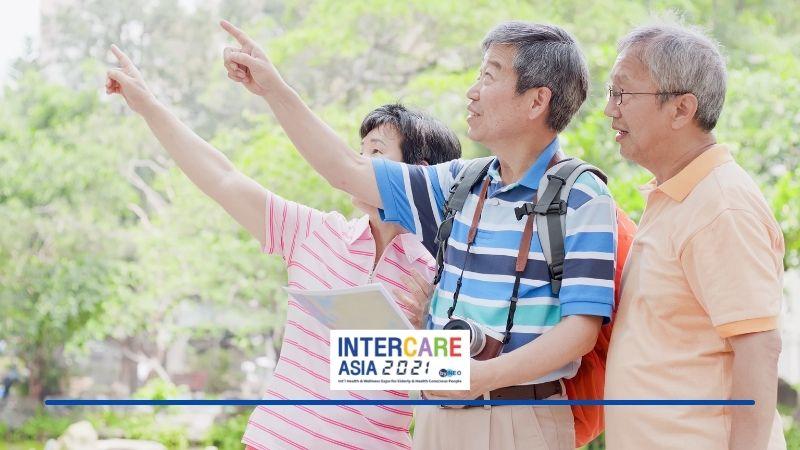 การท่องเที่ยวสำหรับผู้สูงวัย